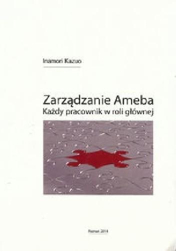 Okładka książki Zarządzanie Ameba