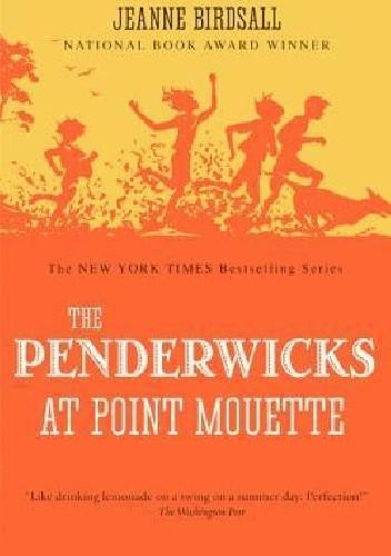 Okładka książki The Penderwicks at Point Mouette