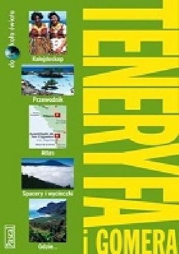 Okładka książki Teneryfa i Gomera. Pascal - Dookoła Świata