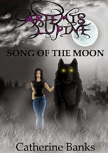 Okładka książki Song of the Moon
