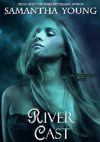 Okładka książki River Cast