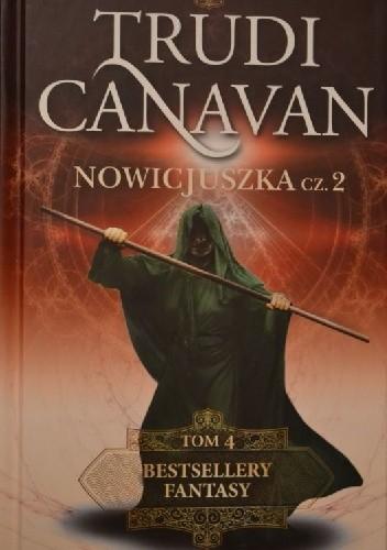 Okładka książki Nowicjuszka. Cz.2
