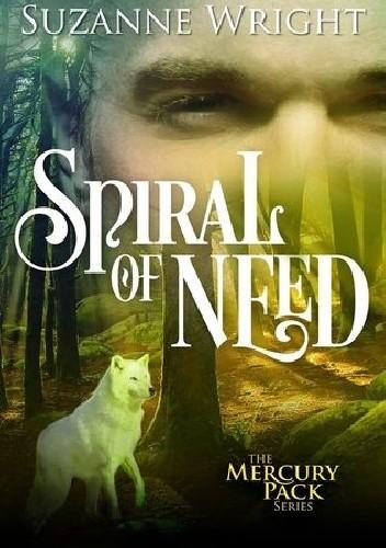 Okładka książki Spiral of Need