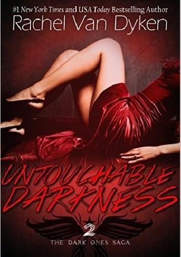 Okładka książki Untouchable Darkness