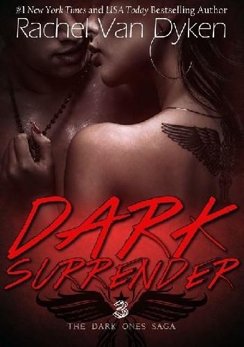 Okładka książki Dark Surrender
