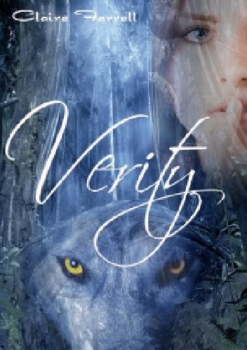 Okładka książki Verity
