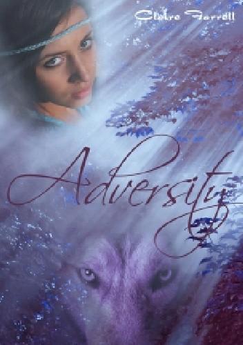 Okładka książki Adversity