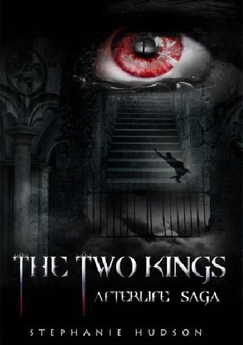 Okładka książki The Two Kings