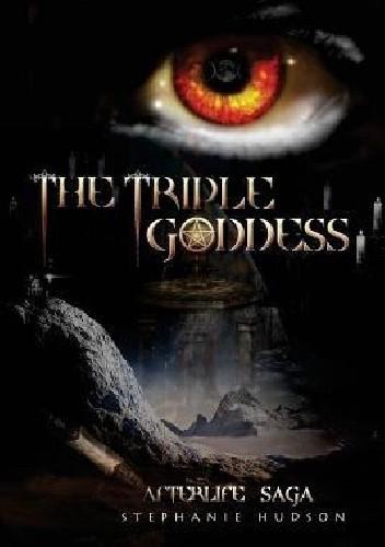 Okładka książki The Triple Goddess