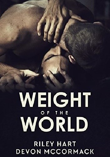 Okładka książki Weight of the World