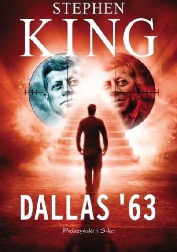 Okładka książki Dallas 63