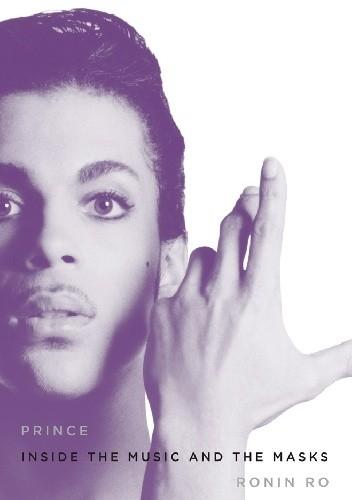 Okładka książki Prince. Inside the Music and the Masks
