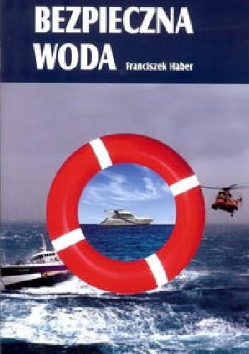 Okładka książki Bezpieczna woda