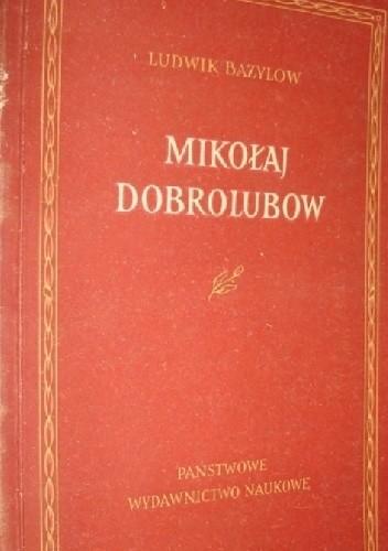 Okładka książki Mikołaj Dobrolubow