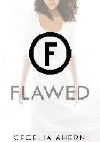 Okładka książki Flawed