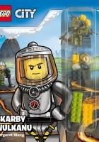 Lego City. Skarby wulkanu
