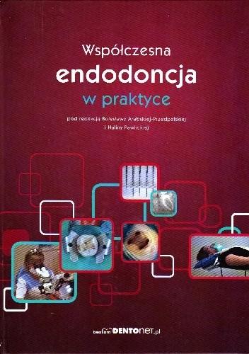 Okładka książki Współczesna endodoncja w praktyce
