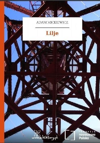 Okładka książki Lilje