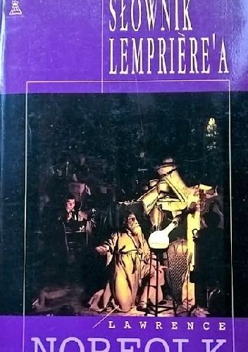 Okładka książki Słownik Lemprière'a