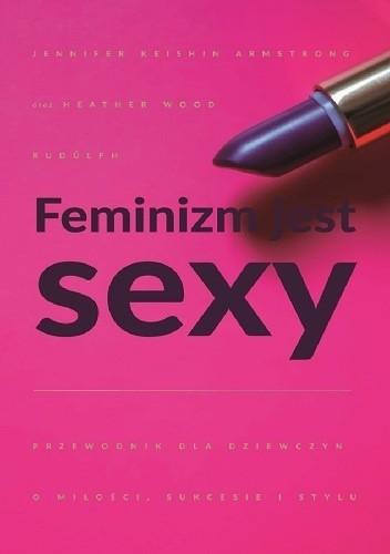 Okładka książki Feminizm jest sexy