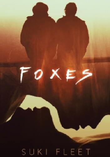 Okładka książki Foxes