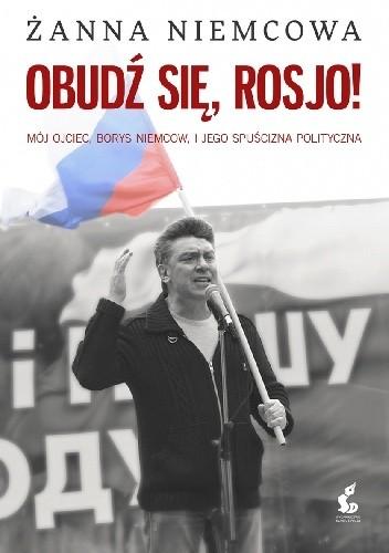 Okładka książki Obudź się, Rosjo!