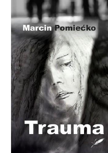Okładka książki Trauma