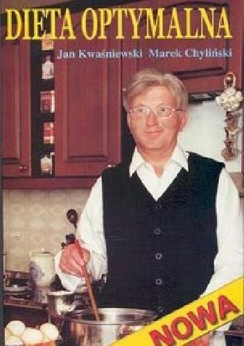 Okładka książki Dieta optymalna