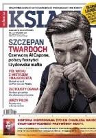 Książki. Magazyn do czytania, nr 3 (22), Wrzesień 2016