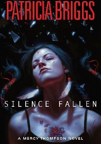 Okładka książki Silence Fallen
