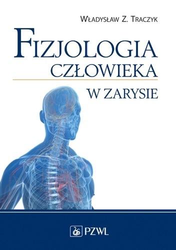 Okładka książki Fizjologia człowieka w zarysie. Wydanie 8