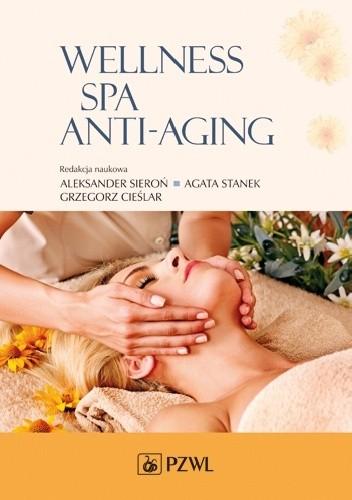 Okładka książki Wellness Spa Anti-Aging