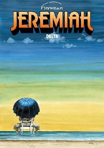 Okładka książki Jeremiah #11 - Delta