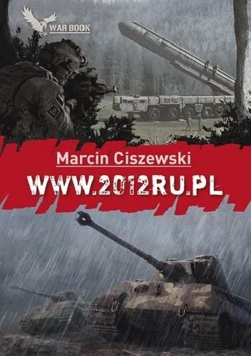 Okładka książki www.2012ru.pl