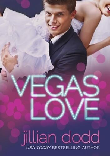 Okładka książki Vegas Love