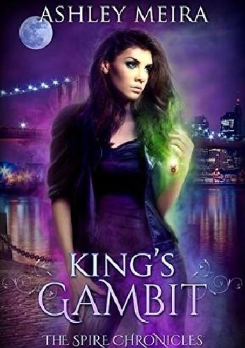 Okładka książki King's Gambit