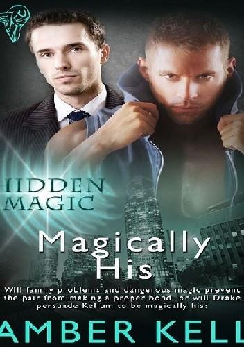 Okładka książki Magically His