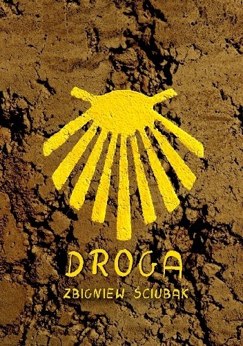 Okładka książki Droga