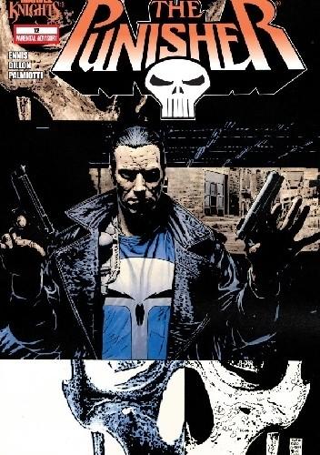 Okładka książki The Punisher Vol.1 : Welcome Back, Frank