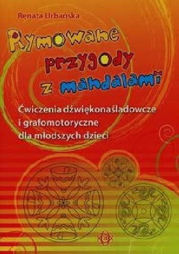 Okładka książki Rymowane przygody z mandalami