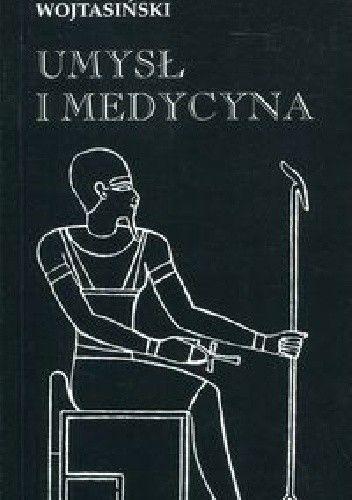 Okładka książki Umysł i medycyna