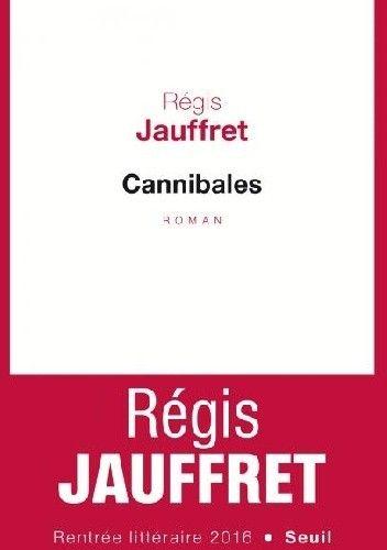 Okładka książki Cannibales