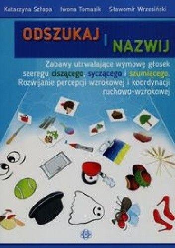 Okładka książki Odszukaj i nazwij