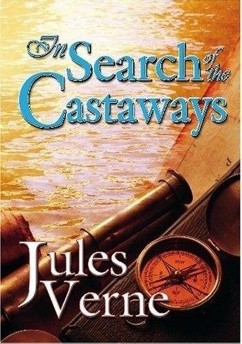 Okładka książki In Search of the Castaways