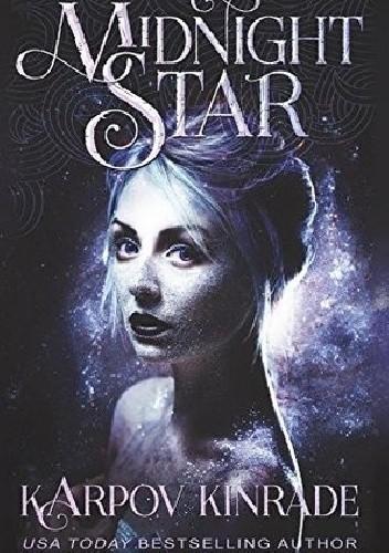 Okładka książki Midnight Star
