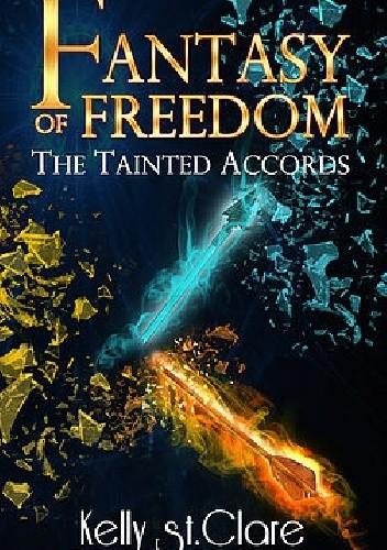 Okładka książki Fantasy of Freedom