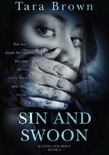 Okładka książki Sin and Swoon