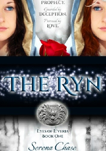 Okładka książki The Ryn