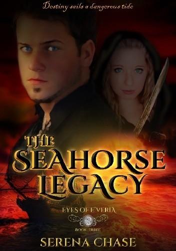 Okładka książki The Seahorse Legacy