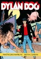 Dylan Dog: Miasteczko Ramblyn. Bestia z jaskini